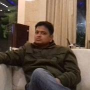 Kitte Bhandari Groom