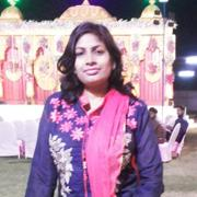Saini Mali Bride