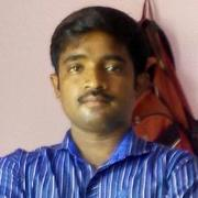 Christian Reddy / Reddy Christian Groom