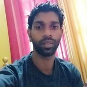 Patiyan Groom