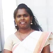 Cheramar Bride