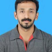Maniyani Nair Groom