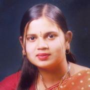 Ramoshi Divorced Bride