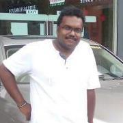 Adi Dravidar Groom