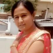 Shetty Balija Bride