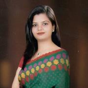Gupta Bride