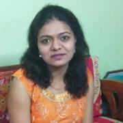 Lingayat Teli Bride