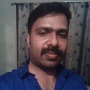 Nair / Nayar Groom