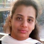 Chandraseniya Kayastha Prabhu (CKP) Divorced Bride