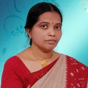 Nai Brahmin Divorced Doctor Bride