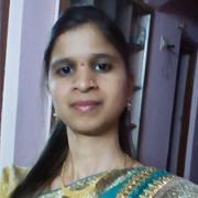 Rama Kshatriya Bride