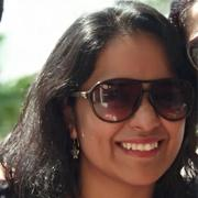 Deshastha Rigvedi Brahmin Bride
