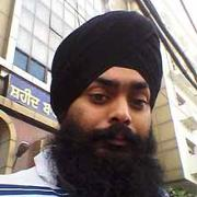 Deccani Sikh Groom