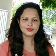 Nagar Brahmin Divorced Bride