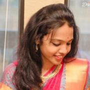 Nagarathar NRI Bride
