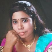 Goar Banjara Divorced Bride