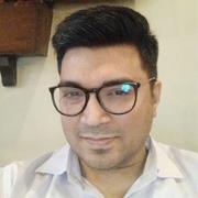Khandelwal Vaishya Divorced Groom
