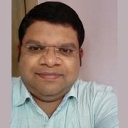Saurashtra / Sourashtra Divorced Groom