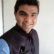 Vishwakarma Blacksmith Groom