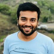 Ghoghari Jain Groom