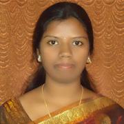 Adi Karnataka Bride
