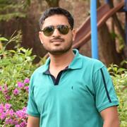 Panchal Sutar Groom