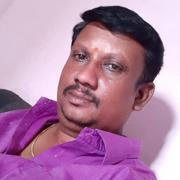 Rajakambalam Naicker Divorced Groom