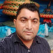 Khatri Divorced Groom