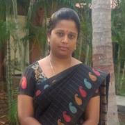 Uppara Naicker Divorced Bride