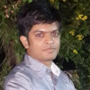 Audichya Sahastra Brahmin Groom