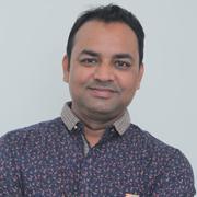 Daskoshi Leva Patel Divorced Groom