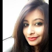 Bhanushali Bride