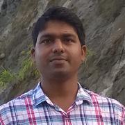 Chandel Kurmi Groom