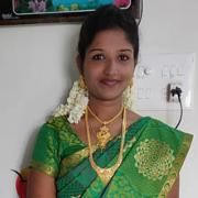 Vanniyar Gounder Divorced Bride