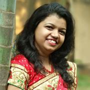 Deshastha Maratha Bride