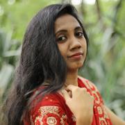 Sagara Uppara Bride