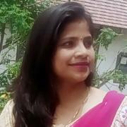 Dosar Vaishya Bride