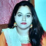 Gautam Brahmin Bride