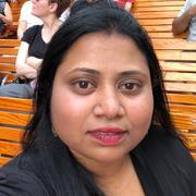 Agnikula Kshatriya Divorced NRI Bride