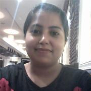 Megh Bhagat Divorced Doctor Bride