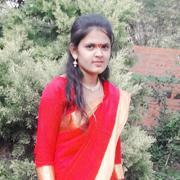 Shegar Dhangar Bride
