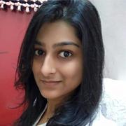 Modh Brahmin Bride