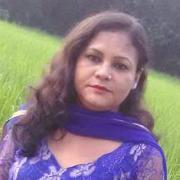 Gupta Baniya Divorced Bride