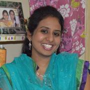 Velanadu Bride