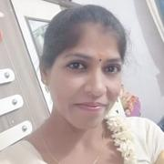 Pillai Divorced Bride