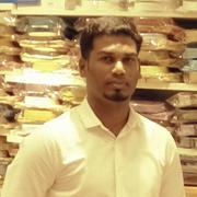 Devendrakulathan Groom