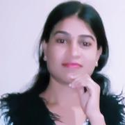 Pawar / Powar Divorced Bride