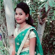 Kaikadi Bride