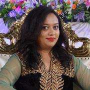 Lohar Doctor Bride