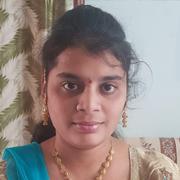 Nandavarika Niyogi Bride